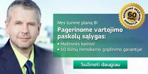 bigbank kreditas