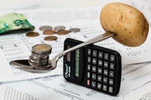 Finansinis raštinguma